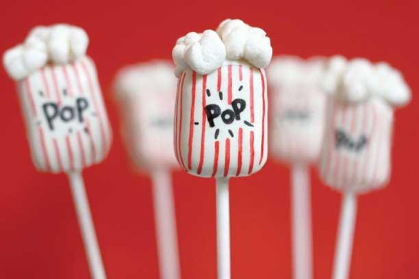 Images Cake Pops : Cake Pops by Bakerella